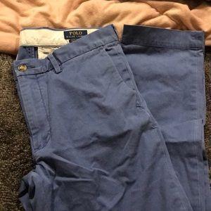 32/30 Polo Ralph Lauren men's pants